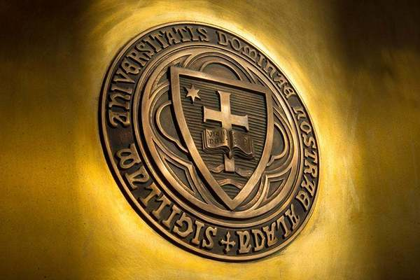Feature University Seal